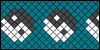 Normal pattern #1804 variation #16199