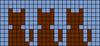 Alpha pattern #27170 variation #16202