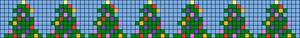 Alpha pattern #26715 variation #16215