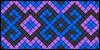 Normal pattern #18683 variation #16217