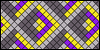 Normal pattern #22868 variation #16260