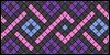 Normal pattern #27616 variation #16267
