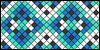 Normal pattern #25370 variation #16273