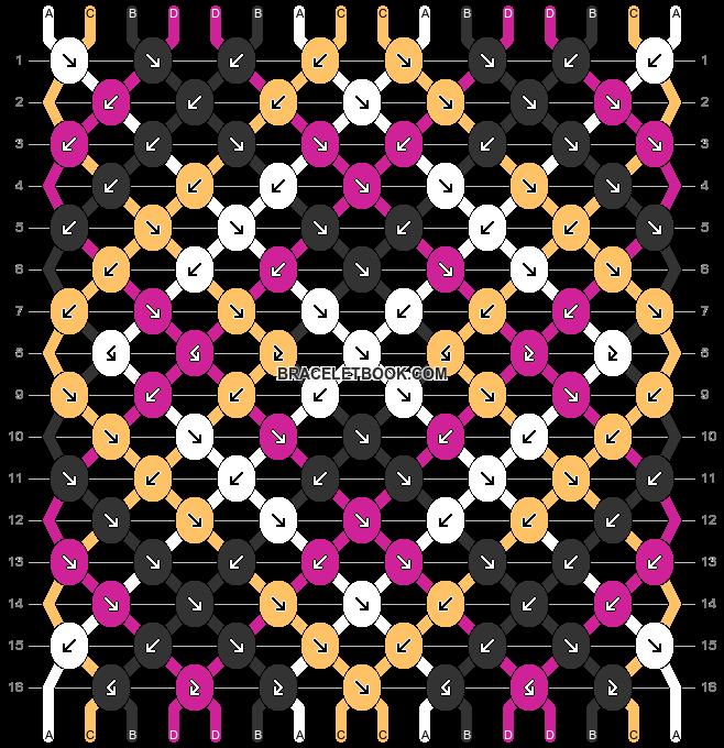 Normal pattern #25357 variation #16274 pattern