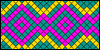 Normal pattern #27298 variation #16278