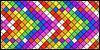 Normal pattern #25049 variation #16286