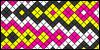 Normal pattern #24719 variation #16289