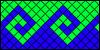 Normal pattern #5608 variation #16290