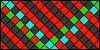 Normal pattern #1630 variation #16305