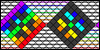 Normal pattern #23580 variation #16318