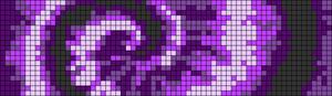 Alpha pattern #28919 variation #16323