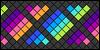 Normal pattern #11252 variation #16326