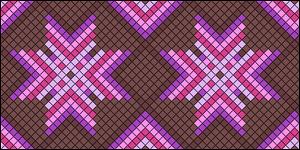 Normal pattern #25054 variation #16341