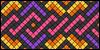 Normal pattern #25692 variation #16347