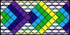 Normal pattern #14708 variation #16353