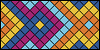 Normal pattern #2246 variation #16361