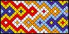 Normal pattern #248 variation #16388