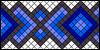 Normal pattern #11733 variation #16396