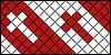 Normal pattern #16263 variation #16400
