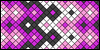Normal pattern #22803 variation #16403