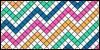 Normal pattern #2619 variation #16407