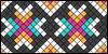 Normal pattern #23417 variation #16408