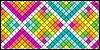 Normal pattern #26204 variation #16411