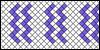 Normal pattern #24201 variation #16414
