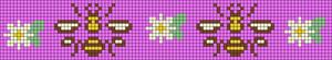 Alpha pattern #27594 variation #16420