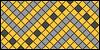 Normal pattern #18030 variation #16425