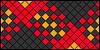 Normal pattern #27303 variation #16436