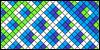 Normal pattern #23555 variation #16445