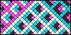 Normal pattern #23555 variation #16450