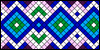 Normal pattern #24294 variation #16455