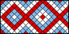 Normal pattern #18056 variation #16481