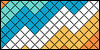 Normal pattern #25381 variation #16486