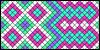 Normal pattern #28949 variation #16491