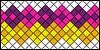 Normal pattern #28123 variation #16497