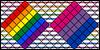 Normal pattern #28463 variation #16521