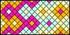 Normal pattern #26207 variation #16522