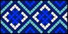 Normal pattern #23826 variation #16525