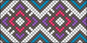 Normal pattern #20186 variation #16527