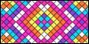 Normal pattern #26675 variation #16531