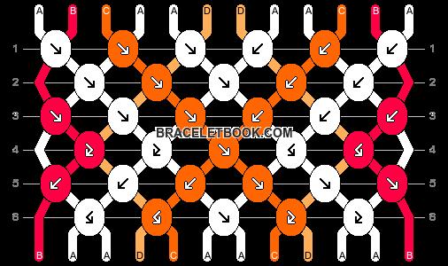 Normal pattern #18 variation #16543 pattern