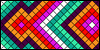 Normal pattern #7531 variation #16548