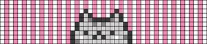 Alpha pattern #23115 variation #16557