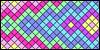 Normal pattern #26103 variation #16568