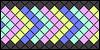 Normal pattern #410 variation #16570