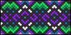 Normal pattern #26671 variation #16585
