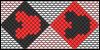Normal pattern #28860 variation #16586